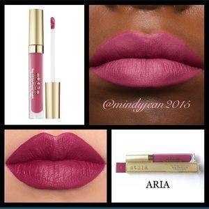 Stila Stay all day Liquid Lipstick 🖤 Aria
